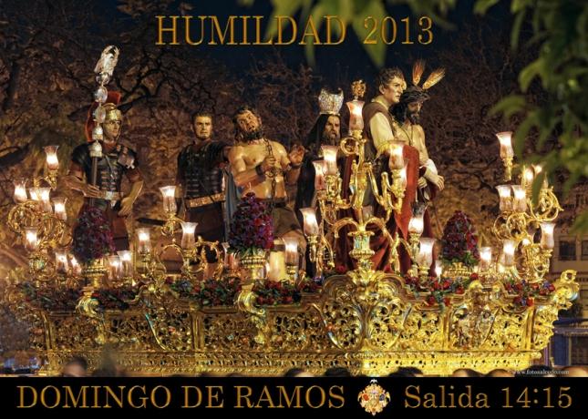 Humildad 2013-fotoSalcedo